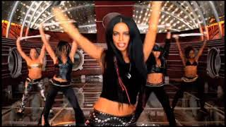 Aaliyah Those Were the Days reversed