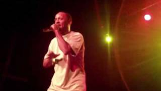 krs-one & buckshot live in philly 9-16-2009 pt. 3