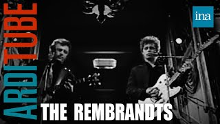 "The Rembrandts ""Just the way it is, baby"" - Archive INA"