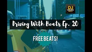 Driving with Beats Ep 20 x Migos Type Beat x Dark Beats