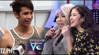 Kisses' DONNY CRUSH l DONKISS (Donny Pangilinan l Kisses Delavin)