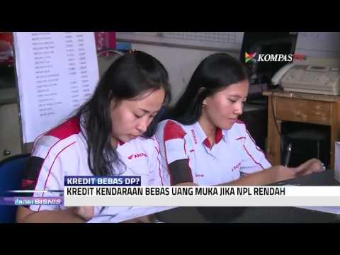 Video OJK Berencana Terapkan Kredit Tanpa DP