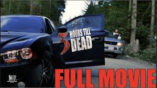 Horror Movie | 3 Hours Till Dead | Full Movie | Zombie Movie