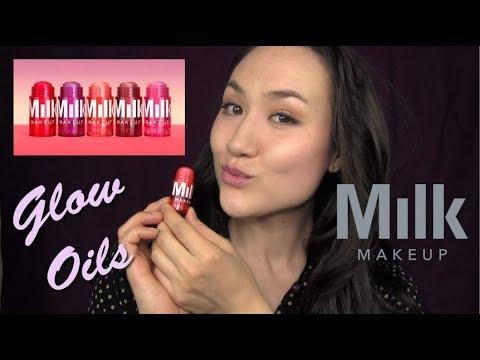 Glow Oil Lip + Cheek by Milk Makeup #2