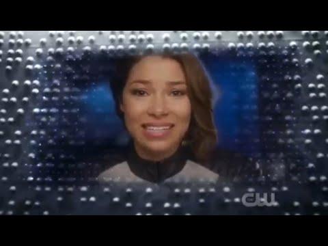 The Flash 5x22 Ending Scene (HD) Season Finale