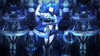 Ghost In The Shell The New Movie Trailer Music 2015 - Grasslands by Ramzoid