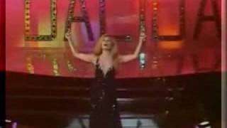 Dalida ::: Besame Mucho (super v. clip)