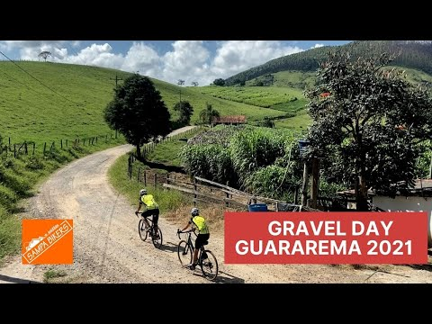 Video Gravel Day Guararema 2021