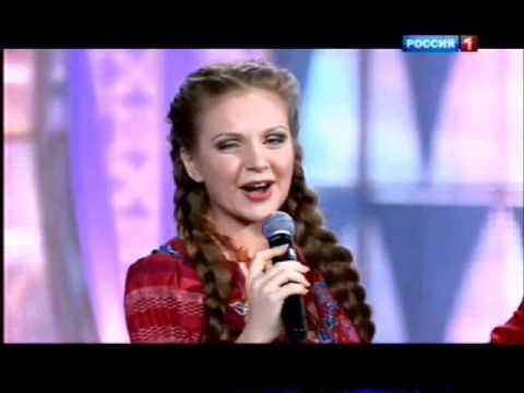 "Марина Девятова - ""Тальяночка"""