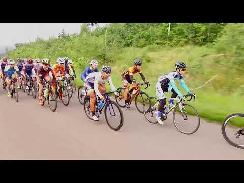 2019 UCI Gran Fondo World Series promovideo