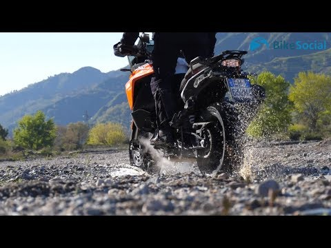 Metzeler Karoo Street (2018) – tyre review | BikeSocial
