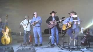 Sagebrush Stringband - Appalachian Mountain Girl - First Sunday January 5, 2014