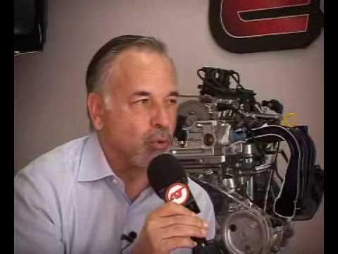 AUTOTECNICA TV. FPT Planta producción Motor E-Torque y entrevista Franco Chiriani