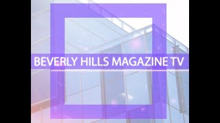 Beverly Hills Magazine TV Season 1 Episode 1