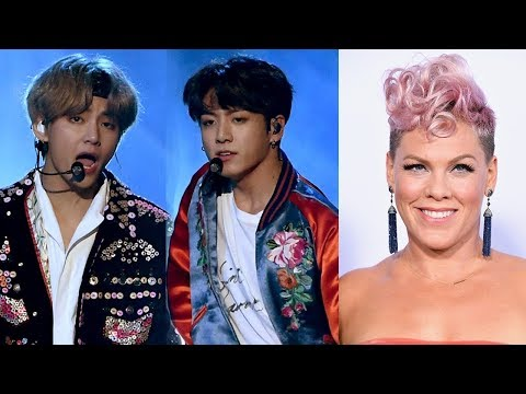 10 BEST Moments From 2017 AMAs
