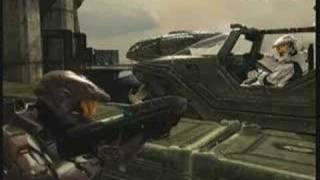 Toll Booth Willie - Adam Sandler - Halo 3