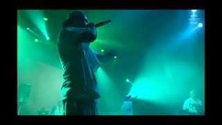 Hip-Hop All Stars 2012. Гуф Live.