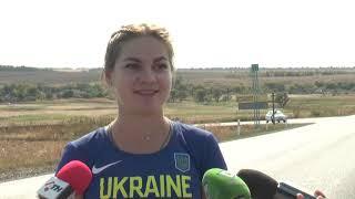 """Учасники """"Європейського пробігу заради миру"""" подолають 1200 км"""