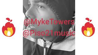 ⚡ Una Vida Para Recordar ⚡➡️ Myke Towers Ft Piso 21
