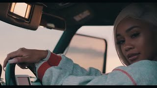 Focus (Letra) - Saweetie (Video)