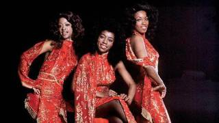 THE THREE DEGREES   -   Get Your Love Back