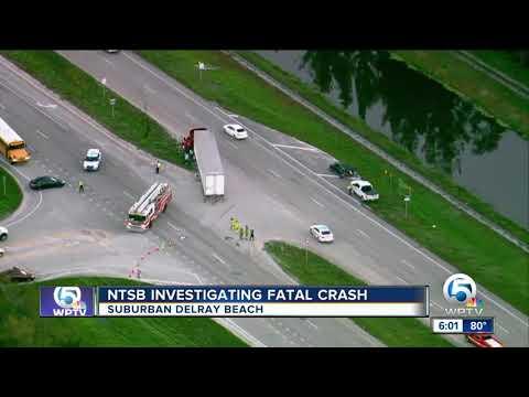 Tesla: Florida Unfall erfolgte bei aktiviertem Autopiloten