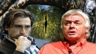David Icke: Global Collapse, Reptilians and The Realm of the Unseen