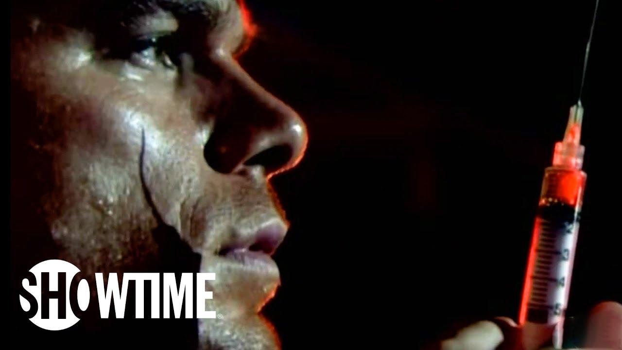 This Dexter Video Kills Me