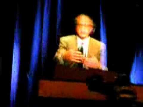 Raymond Kurzweil Teleportec