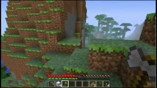preview picture of video 'lets play minecraft cz/sk ep001 tazke zaciatky'