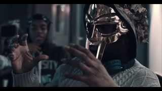 MF Doom And Bishop Nehru - Beyond The Mask