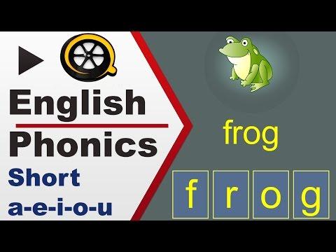 Read English تعلم قراءة الإنجليزية في ساعة جـ 5