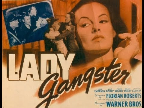 Lady Gangster (1942)