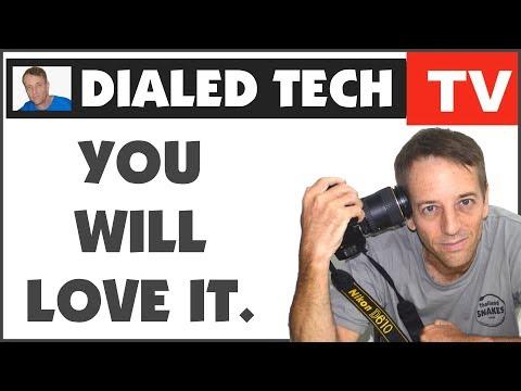 Best Nikon Pro DSLR MACRO Lens? Isn't Nikon! (Samples) – DialedTech