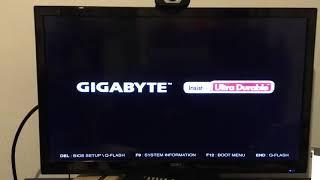 Dell Latitude E5440: BIOS and Clover Settings   GixxerPC