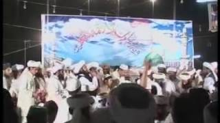 preview picture of video 'Saifi Mehfil 2007 Gol Chowk Lahore Part 2/2 By Saifitube.com.pk'