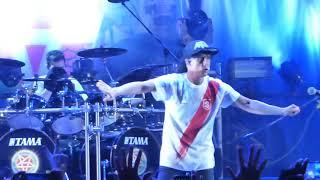"Anthrax -Indians -en Lima Peru 2017 Scott Ian: ""Mañana Ganamos "" Peru al mundial !!!"
