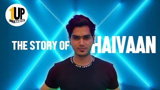 The Story of haiVaan | Coming Soon...