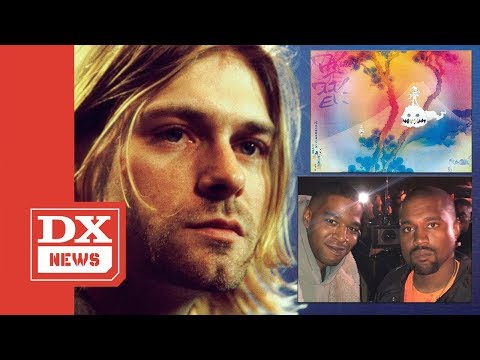 665bc1e5 Here's The Kurt Cobain Sample Kanye West & Kid Cudi Used On 'Kids See Ghosts '