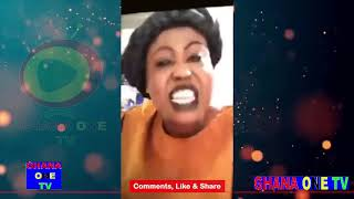 🔥Ohemaa Jacky Clαsh Betty, Prєgnαncy Sєcrєts Pops Up As Sofo Maame Reveals Caʊse Of No Marriage