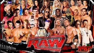 طريقة تتبيت لعبة مصارعة wwe raw