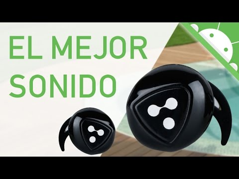 MEJORES AURICULARES BLUETOOTH PARA MOVILES