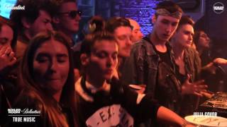 Julia Govor - Live @ Boiler Room & Ballantine's True Music Russia June 2017