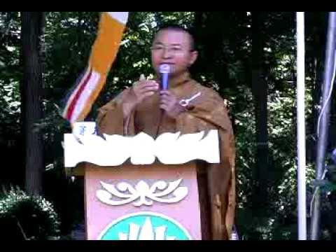 Hạnh hiếu Là hạnh Phật (10/08/2008)