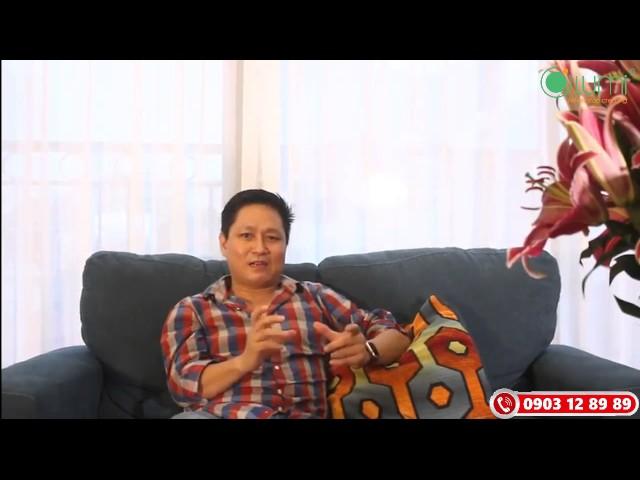 Khách hàng nói về Lumi: Anh Tuyên – Chủ căn hộ tại Huỳnh Thúc Kháng, Hà Nội