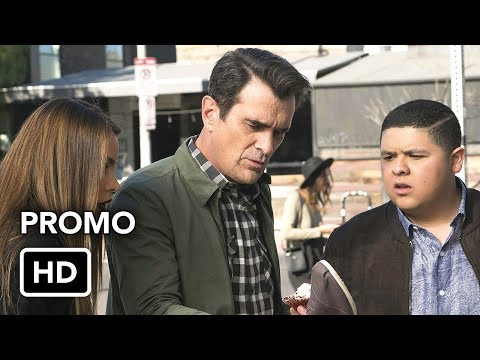 Modern Family 9.13 Preview