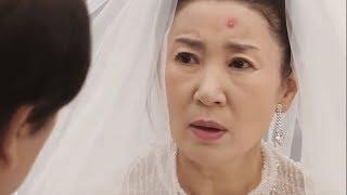 Ông hiệu trưởng dùng bùa yểm phá nát đám cưới bà Cha Ok và ông Soon Chae