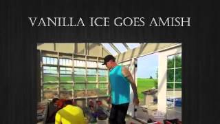Vanilla Ice Goes Amish | Season 2 Episode 2 | Hundred Year Old Rehab