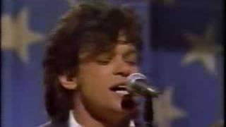 John Cougar Mellencamp Live Authority Song