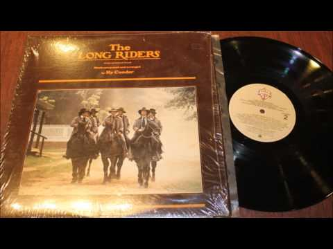 02. I'm A Good Old Rebel (Ry Cooder) 1980 - The Long Riders (Soundtrack)